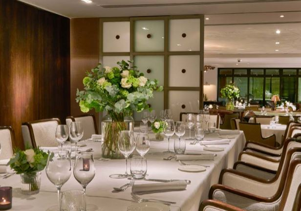 Private dining edit: October | Venue Hire London | Free Venue Finding Service |