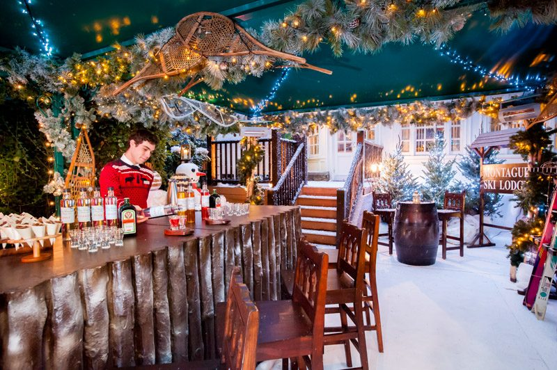 Festive Pop-ups | Venue Finding | Christmas Party | Free Venue Finding Service | Venue Hire London |By Design| Event Management | Private Dining | Venue Finding Agency London