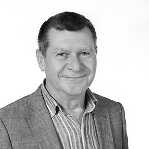 Johan Edström
