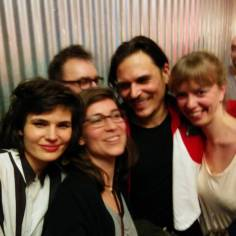 The dø with Mathilde Perrette
