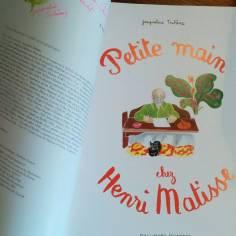 Jacqueline Duhême by MARIE Minimat