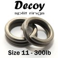 DECOY SPLIT RING R-5 HEAVY CLASS#10 SPLIT HALKA
