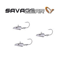 Savage gear Sandeel Jigg Head 16 gr 3/0 3 Adet