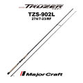 MAJOR CRAFT TRUZER TZS-902L 274CM 116GR 7-23GR