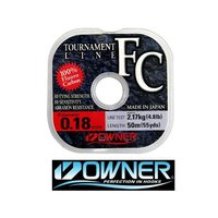 OWNER TOURNAMENT 016 FLOROCARBON MİSİNA 50 M