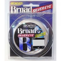 OWNER BROAD SILVER EYE 037 150 M MAKARA MİSİNA