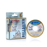 Pelican 028 mm Bulldozer 175 m Makara Misina Water Blue