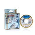 Pelican 018 mm Bulldozer 175 m Makara Misina Water Blue