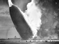 Mystères d'archives - 1937 : Crash du Hindenburg