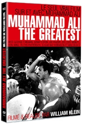 Muhammad Ali the greatest