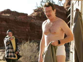 Breaking Bad - Saison 1 - Episode 2