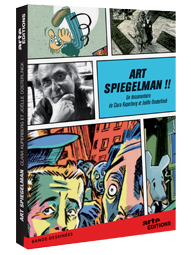 Art Spiegelman - traits de mémoire