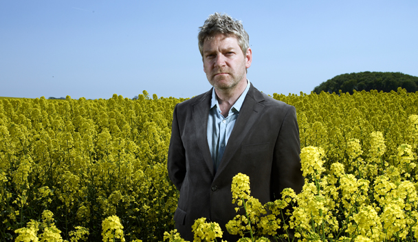 Wallander - Saison 1 - Episode 1