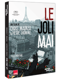 Le joli mai - Version restaurée 2013