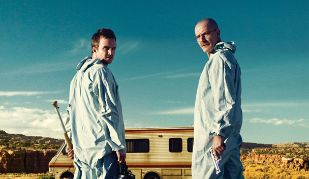 Breaking Bad - Saison 2 - Episode 6