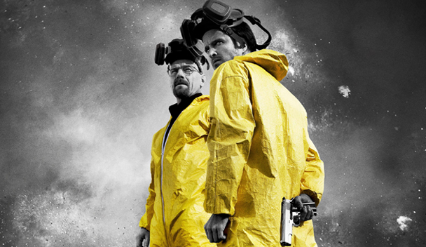 Breaking Bad - Saison 3 - Episode 10