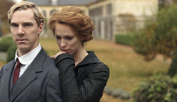 Parade's end - Episode 1