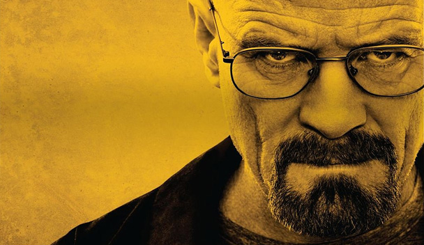 Breaking Bad - Saison 4 - Episode 1