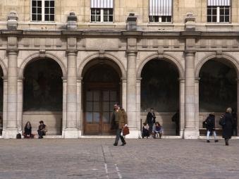 Cours de la Sorbonne