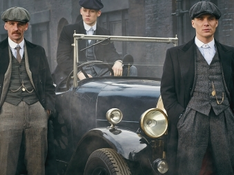 Peaky Blinders - Saison 2 - Episode 1