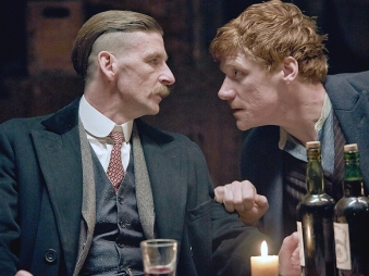 Peaky Blinders - Saison 2 - Episode 5