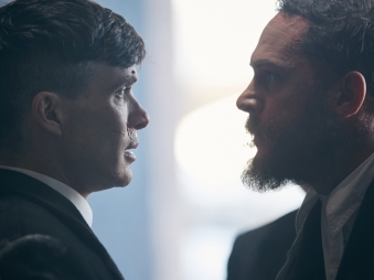 Peaky Blinders - Saison 3 - Episode 6