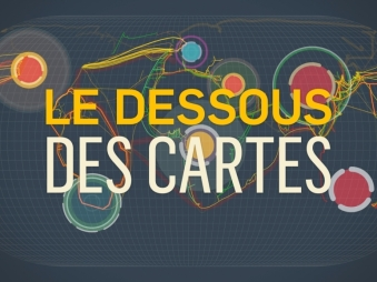 Dessous des cartes - Ukraine, un carrefour d'influences