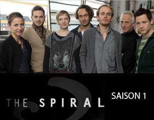 Arte Boutique - The Spiral Saison 1