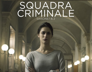 Arte Boutique - Squadra Criminale