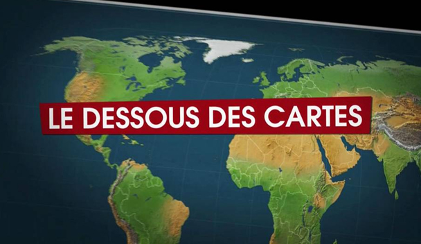 Dessous des Cartes - Occident, l'empire du soleil couchant? 2/2