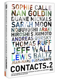 Contacts - Volume 2