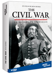 The Civil War - Coffret 4 DVD