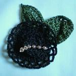 černá-květina 0