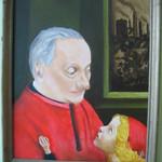 Domenico Ghirlandaio v Ostravě