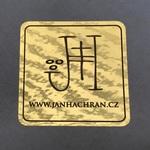 zlata-nalepka-jan-hachran 1