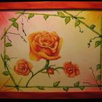 Růže 0