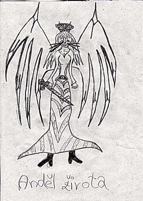 Anděl-života