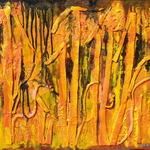 2009-Planoucí-lesy-Venuše 0