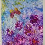 Enkaustika---květiny-3 0