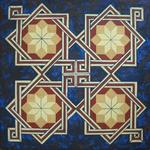 Románsko-gotický-ornament 0