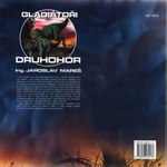 The-Mesozoic-Gladiators---cover-of-the-book 0