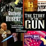 Růřový-Hubert--The-Story-of-the-Gun 0