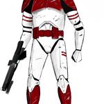 Clone-trooper 0