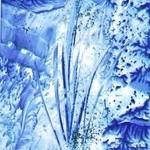 Zímní-květ-Enkaustika 0