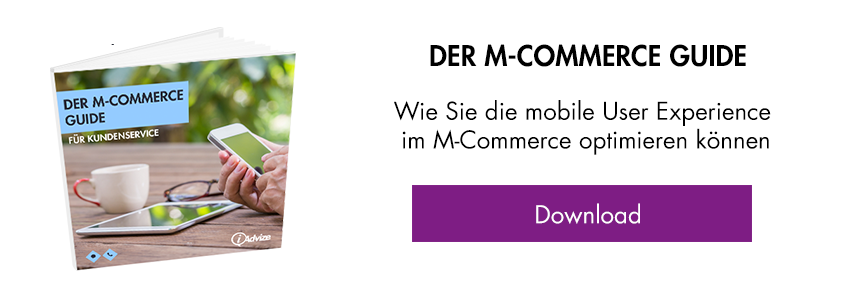 Mobile - M-Commerce - Service