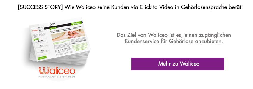 Waliceo Case Study Videochat
