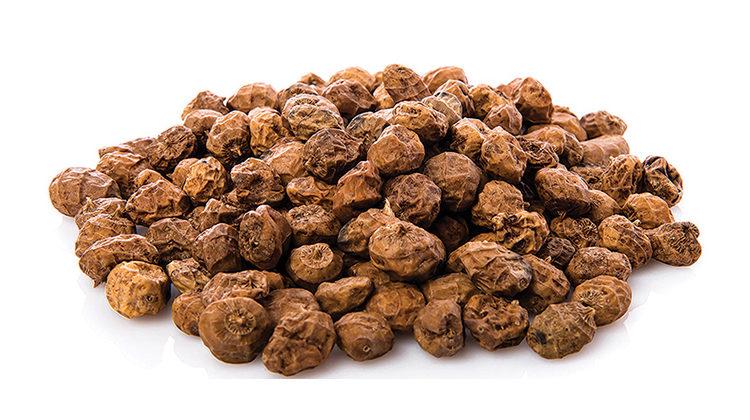 Tigernuts