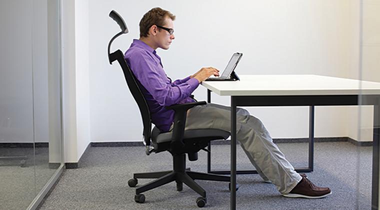 Image Result For Turn Normal Desk Into Standing Desk