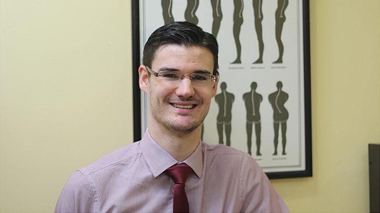 Dr Mykel Mason