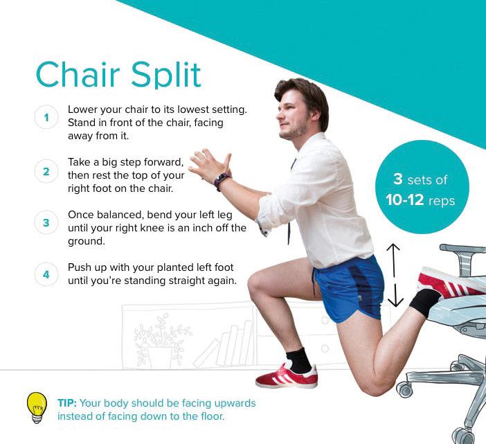 2-Chair-Split-Lunge